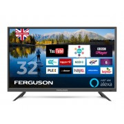 Ferguson F32FVP 32″ Smart HD Ready LED TV with Alexa