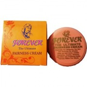 Forever The Ultimate Fairness Cream - 50g (Pack Of 3)
