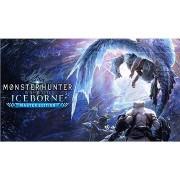 Monster Hunter World: Iceborne Master Edition - PC DIGITAL