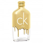 Calvin Klein Ck One Gold Edition Eau De Toilette Spray 100ml