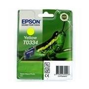Epson T0334 Cartucho de tinta (Epson T033440) amarillo