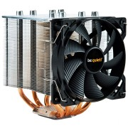 Cooler, Be quiet! Shadow Rock 2, CPU Cooler, 120mm, Pure Wings 2 (BK013)