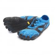 Vibram KSO Evo Blue / Black - Teen Schoenen