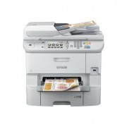 Epson - WorkForce Pro WF-6590DWF 4800 x 1200DPI Inyección de tinta A4 34ppm Wifi