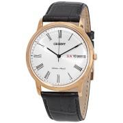 Ceas barbatesc Orient FUG1R006W6 Quartz Classic