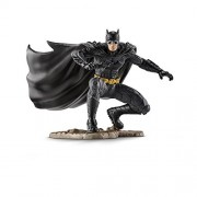 Schleich Batman Kneeling Action Figure