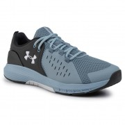 Обувки UNDER ARMOUR - Ua Charged Commit Tr 2.0 3022027-002 Blk