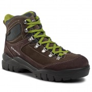 Туристически AKU - Prima Gtx GORE-TEX 294 Brown/Green 044