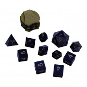 Wizards of the Coast Dungeons & Dragons RPG Dice Set Waterdeep: Dragon Heist