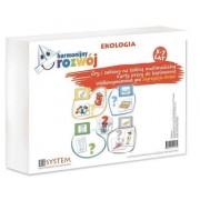 Harmonijny Rozwój, Ekologia i Środowisko DVD-ROM