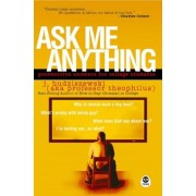 Ask Me Anything: Provocative Answers for College Students, Paperback