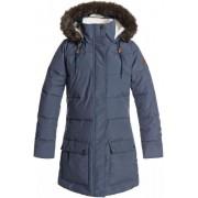 Roxy ženski kaput Ellie JK J Jckt Bqy0 Crown Blue, S