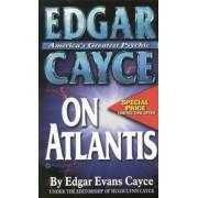 Edgar Cayce on Atlantis, Paperback