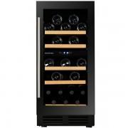 0202140082 - Hladnjak za vino ugradbeni Dunavox DAU-32.78DB