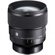 Sigma 85mm Obiectiv Foto Mirrorless F1.4 DG DN Art Mark II Montura Panasonic L
