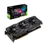 Asus ROG Strix ROG-STRIX-RTX2060-O6G-GAMING GeForce RTX 2060 Graphic Card - 6 GB GDDR6