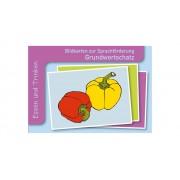 Verlag an der Ruhr Essen & Trinken, Sprachförderung mit Bildkarten