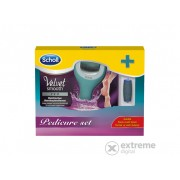 Piala electrica Scholl Velvet Smooth Wet & Dry