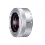 Obiectiv Panasonic Lumix G Vario 12-32mm f/3.5-5.6 ASPH OIS Silver montura Micro Four Thirds