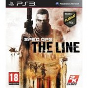 Spec Ops The Line Fubar Edition PS3