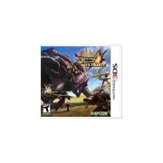 Monster Hunter Ultimate 4 Nintendo 3DS