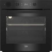 Cuptor incorporabil Beko BIS14300BPS 71 L 2500 W Clasa A+ Steam Assisted Cooking SteamShine Cleaning Negru