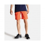 Men's Tuned In II Multi Pocket Walking Shorts Blaze Orange