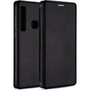 Magnetic iPhone Case Book 11 Pro Max negru