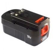Black & Decker Li-Ion akkumulátor 18V 1500 mAh 27WH