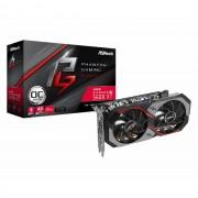 VC, ASROCK Phantom Gaming D2 RX5600XT 6G OC, 6GB GDDR6, 192bit, PCI-E 4.0 (RX5600XT-PGD2-6GO)