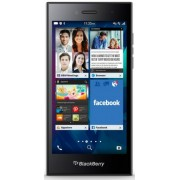 "Telefon Mobil BlackBerry Leap, Procesor Qualcomm MSM8960 Snapdragon S4 Plus Dual-Core 1.5GHz, Capacitive touchscreen 5"", 2GB RAM, 16GB Flash, 8MP, Wi-Fi, 4G, BlackBerry OS 10.3.1 (Gri) + Cartela SIM Orange PrePay, 6 euro credit, 6 GB internet 4G, 2,000 mi"