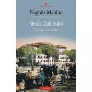 Strada Zaharului. Trilogia Cairoului Vol. III