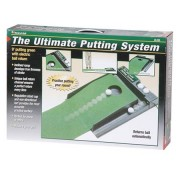 Global Tour Golf Ultimate Putting Systems【ゴルフ 練習器具】