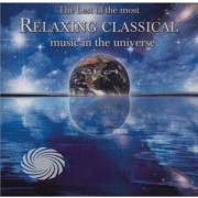 Video Delta V/A - Best Of The Most Relaxing Classical Music In The U - CD