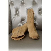 ANOTHER BRAND - AMBRA BOOTS MOCCA