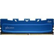 Memorie Exceleram Blue Kudos 8GB DDR4 2400MHz CL17