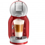 Cafetera Moulinex Dolce Gusto Mini Me Roja PV120558