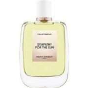Roos & Roos Profumi femminili Sympathy For The Sun Eau de Parfum Spray 100 ml