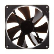 Ventilator 140 mm NoiseBlocker BlackSilent PRO PK-PS