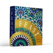 Feast - Food of the Islamic World (Helou Anissa)(Cartonat) (9781526602862)
