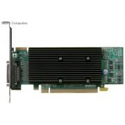 Matrox M9140 LP 512MB DDR2 Professional Card