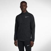 Nike Shield Convertible Herrenjacke - Schwarz