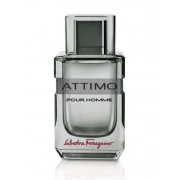 Attimo Pour Homme - Salvatore Ferragamo 100 ml EDT SPRAY SCONTATO (NO TAPPO)
