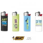 Mecheros BIC J25 personalizados
