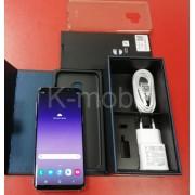 Samsung Galaxy S8 64GB použitý krabice pěkný stav