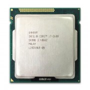 Procesor Intel Core i7-2600 3.40 GHz - second hand
