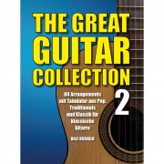 Bosworth Music The Great Guitar Collection 2