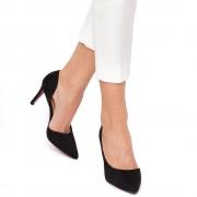 Pantofi dama Lowri, Negru 36
