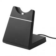 Jabra Evolve 65 USB UC Duo + Socle de charge
