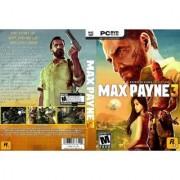 JBD MAX PAYNE 3 ROCKSTAR ACTION PC GAME Offline